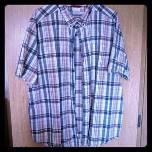 Columbia Men's Shirt.